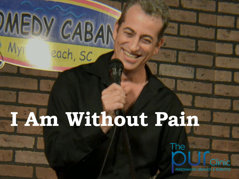 Without Pain