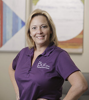 Tammy Raymond, PUR Clinic, Insurance Verification Specialist